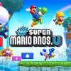 Trucos New Super Mario Bros U