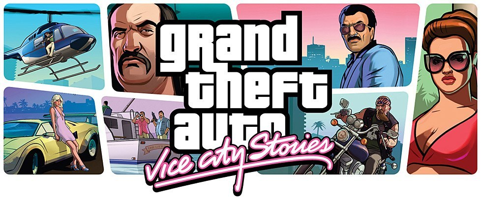 Trucos GTA  Vice City Stories