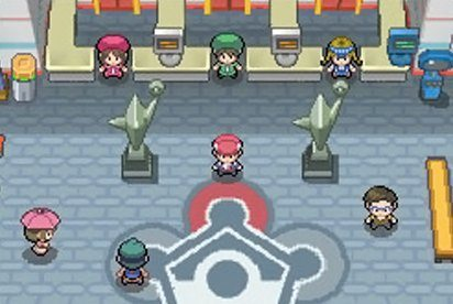 descargar pokemon ranger para pc