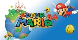 Trucos Super Mario 64