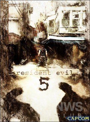 18 De Septiembre Resident Evil 5 en PC !!