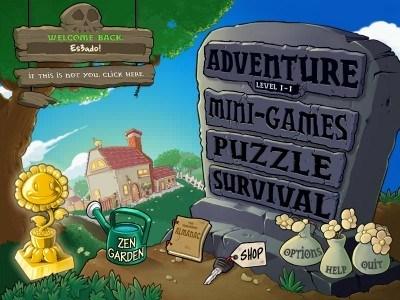 Beneficios de jugar a Plantas vs. Zombies