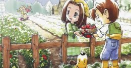 Trucos Harvest Moon: Friends of Mineral Town