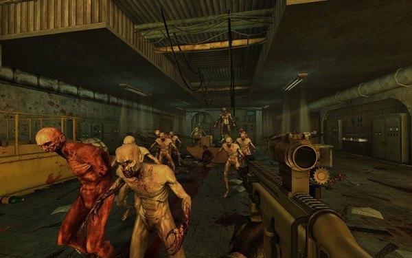 zombis killing floor