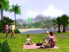 Pack de Trucos de Los Sims 3