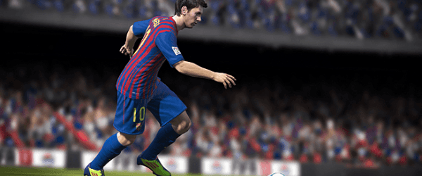 Trucos para mejorar en FIFA 2016