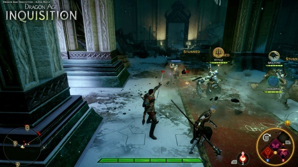 Dragon Age: Inquisition - Trucos