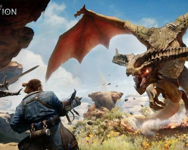 Dragon Age: Inquisition – Trucos