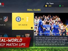 Descargar FIFA 2015 para móviles Android e iPhone gratis