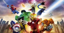 Lego Marvel Super Heroes Trucos