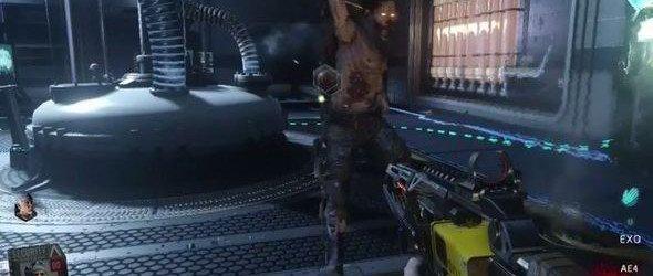 DLC de Call of Duty: Advanced Warfare Havoc