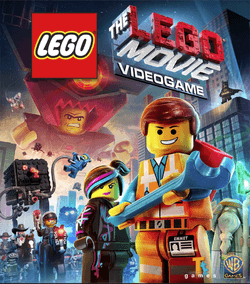 lego movie juego
