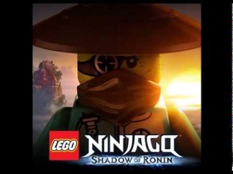 lego ninjao