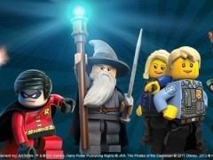 Los nuevos videojuegos LEGO para le 2015