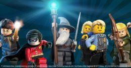 Los nuevos videojuegos LEGO para el 2019