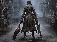 Bloodborne, videojuego exclusivo para PS4