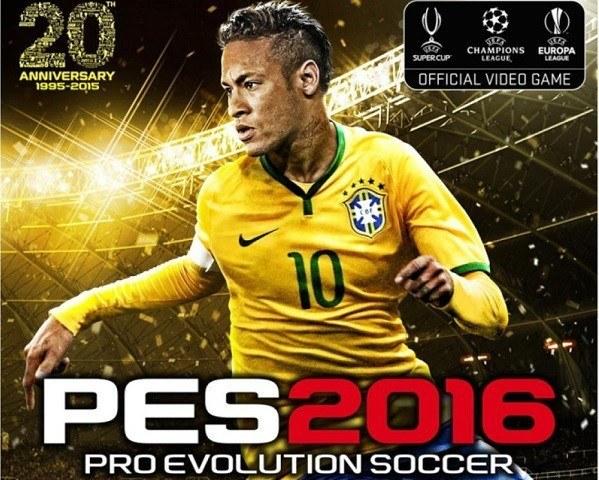 Trucos PES 2016