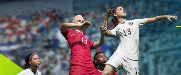 FIFA 16   Primer Parche/Actualización