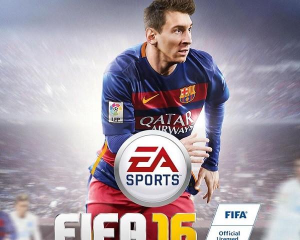 Descargar FIFA 2016 para PS4