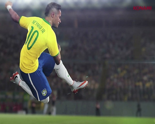 Descargar PES 2016 para PS3