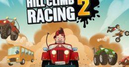 Trucos para Hill Climb Racing 2