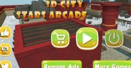 Trucos para Mini Golf 3D City Stars Arcade