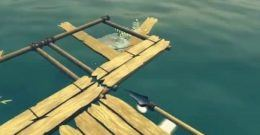 Trucos Raft Survival Simulator