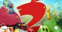 Los mejores trucos para Angry Birds 2