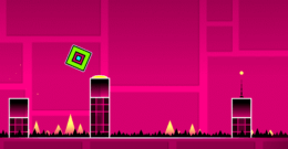 Trucos para Geometry Dash World