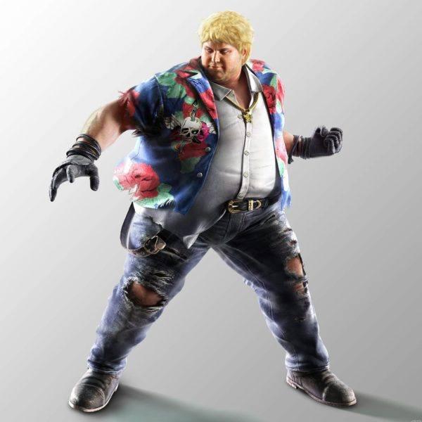 Trucos y personajes del Tekken 7 - GuíayTrucos com