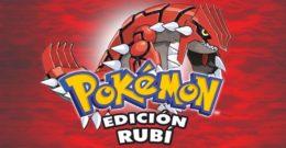 Guía Pokémon Rubí
