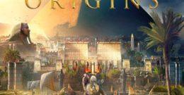 Assassin's Creed Origins: guía y trucos
