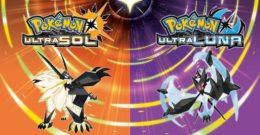 Pokemon Ultrasol y Ultraluna: guía, trucos y consejos