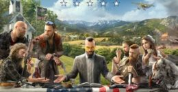Far Cry 5: trucos, animales y enemigos