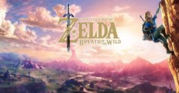 "Los mejores trucos ""The Legend of Zelda: Bright of the Wild"""