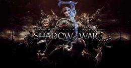 La Tierra Media: Sombras de Guerra para PS4 y Xbox One