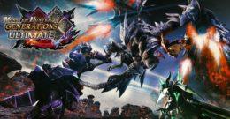 Monster Hunter Generations Ultimate: el nuevo juego para la Nintendo Switch