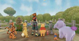 Los jefes secretos del Kingdom Hearts