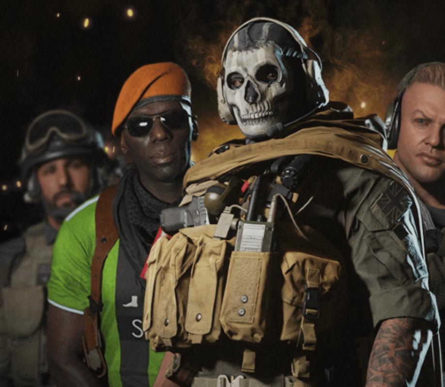 Call of Duty Warzone: trucos, consejos y armas