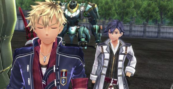 Consejos y The Legend of Heroes: Trails of Cold Steel III para PC