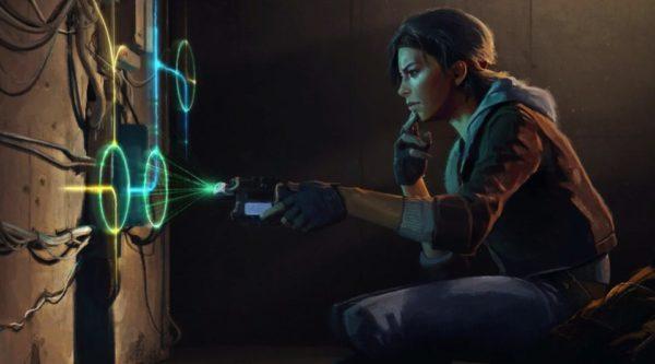 Consejos útiles para jugar a Half-Life: Alyx