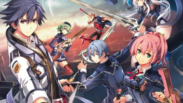 The Legend of Heroes: Trails of Cold Steel III para PC