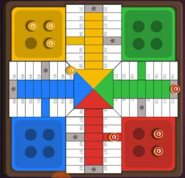 Trucos Parchis Star 2020