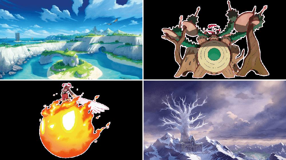 Los mejores trucos y consejos para Pokémon Espada y Escudo