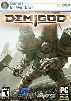 Trucos de Demigod para PC