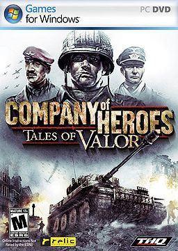 Trucos de Company of Heroes: Tales of Valor para PC