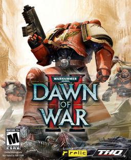 256px-warhammer_40000_dawn_of_war_ii
