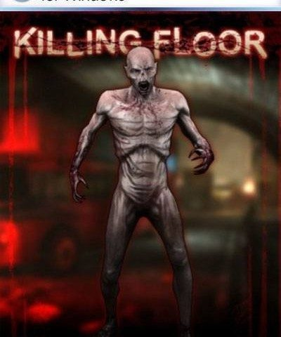 Trucos de Killing Floor para PC