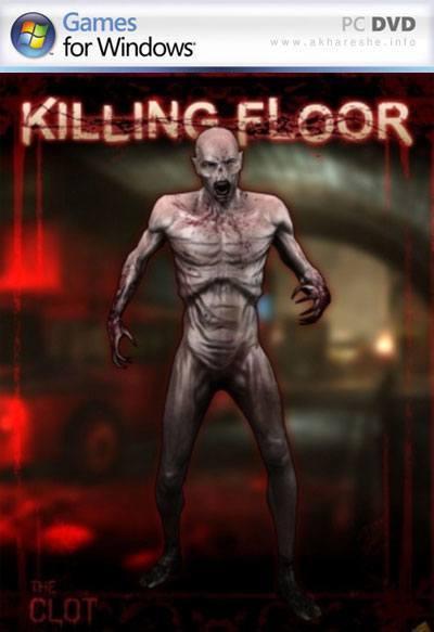 Killing Floor 1 Link