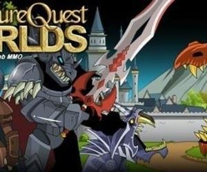 Mas trucos Adventure Quest Worlds